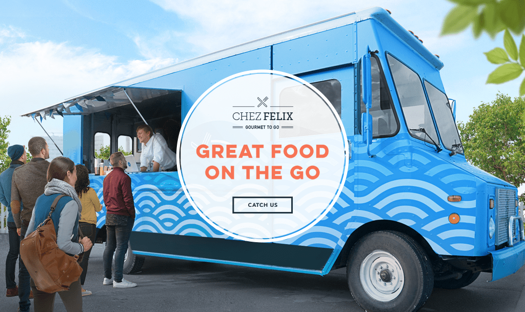 7 Food Truck Websites On The Road To Success Plus Your Chance Win Big