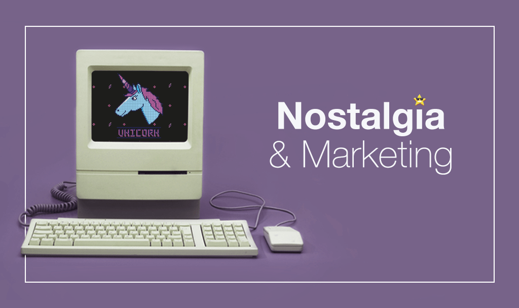 nostalgia marketing Used correctly, nostalgia can be an incredibly powerful marketing tool, but what makes today's nostalgia marketing unique compared to the past the savviest generation of consumer millennials now account for 21-25% of consumer discretionary purchases, according to entrepreneurcom.