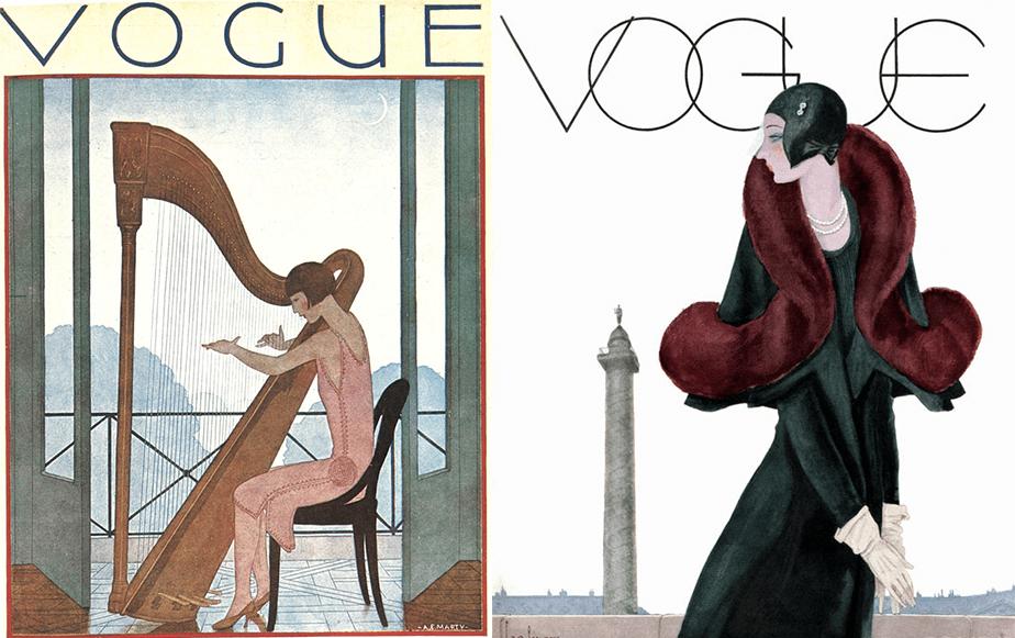 Vogue Dergisi