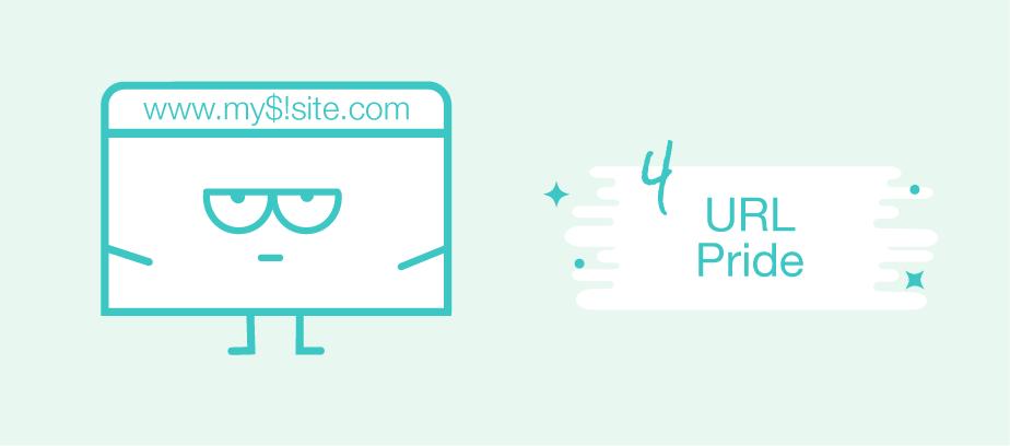 URL Pride