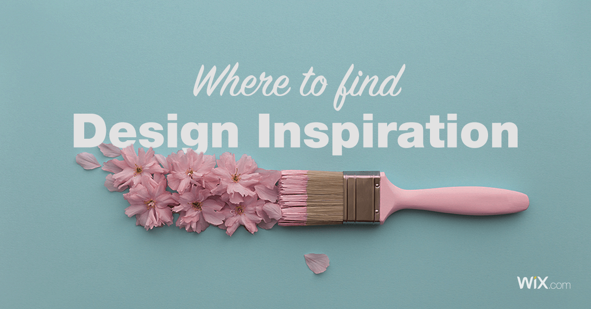 Where Top Designers Find Inspiration Online