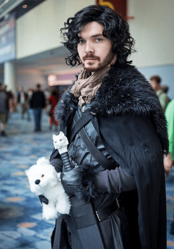 Amazing Halloween DIY Costumes That Will Blow Your Mind