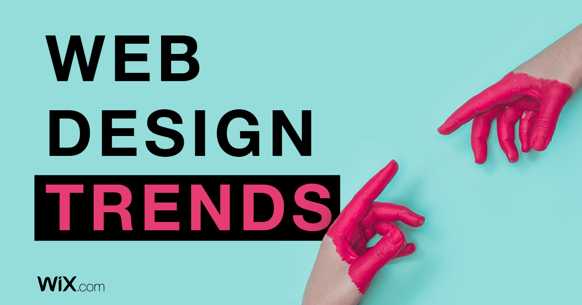 The Web Design Trends Youll Want To Use In 2018