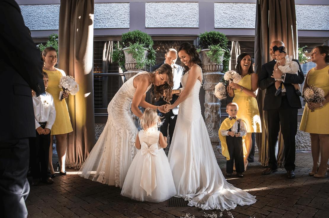 Allie Miller Wix Wedding Photography
