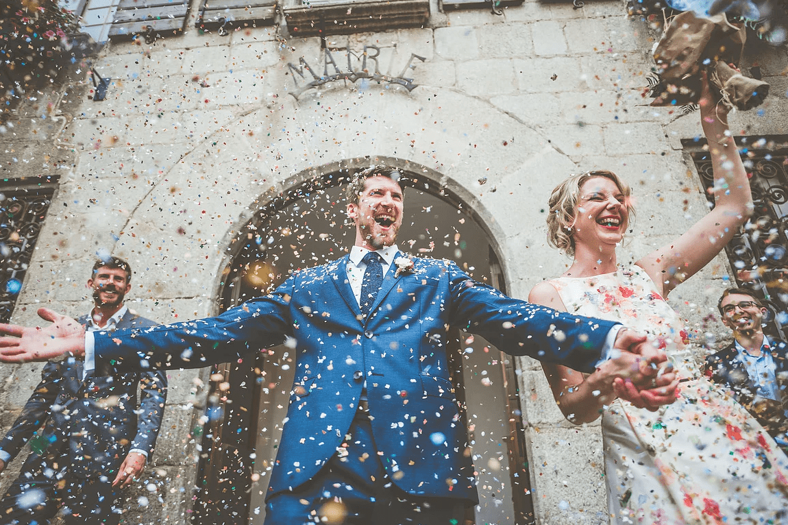 David Rochas Wix Wedding Photographer