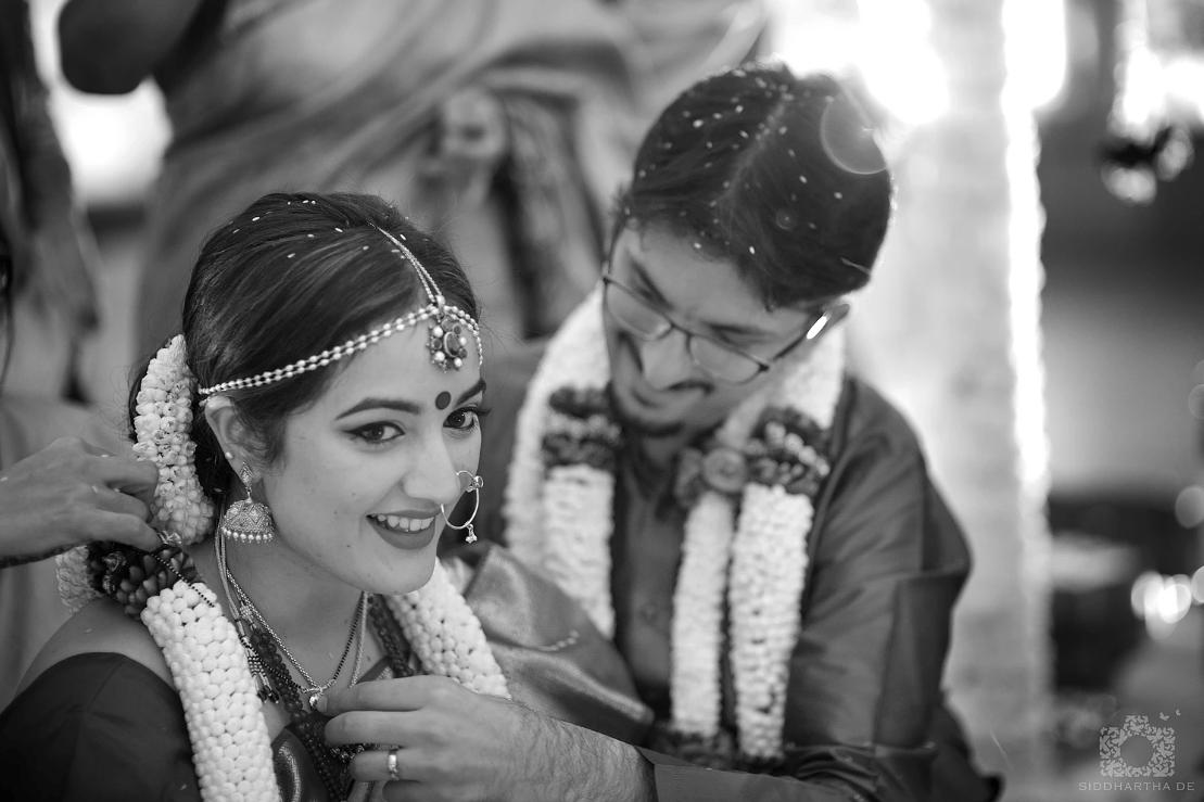 Siddhartha De Indian Wedding Photography