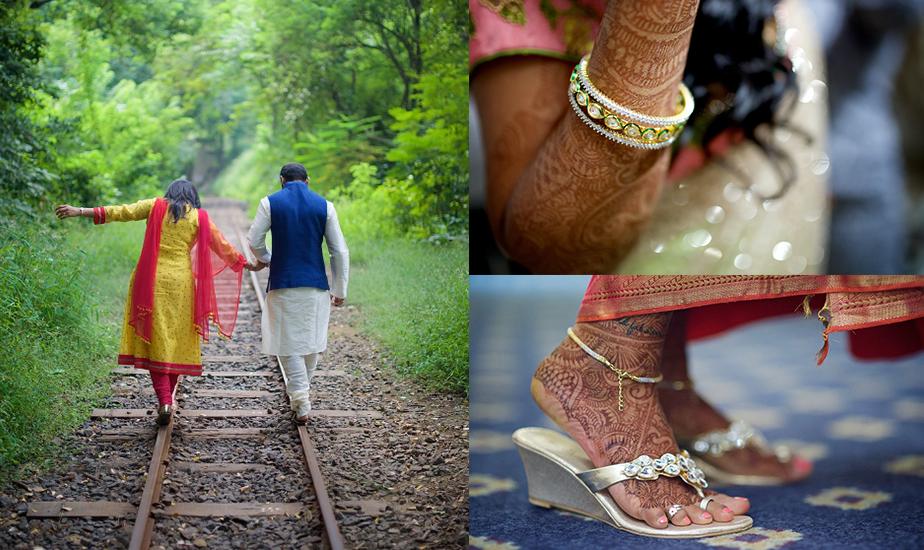 Siddhartha De Indian Wedding Photographer