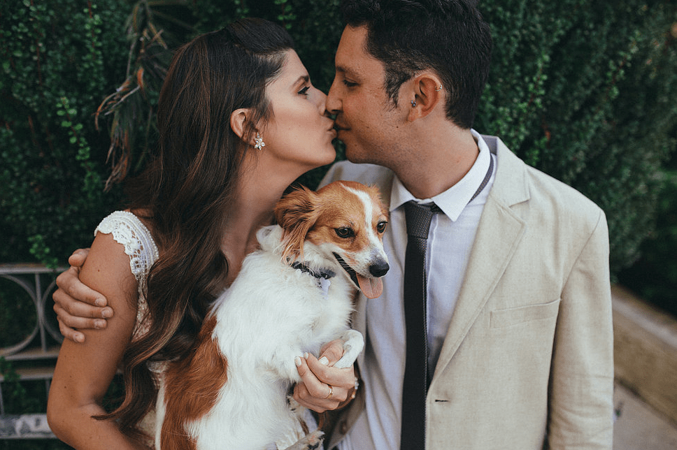 Ben Mizrachi Wix Wedding Photography