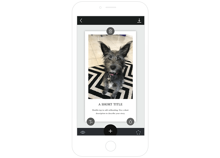unfold is one of the best instagram tools
