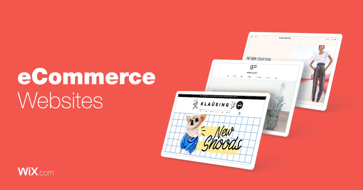 12 Examples Of The Best Ecommerce Website Designs