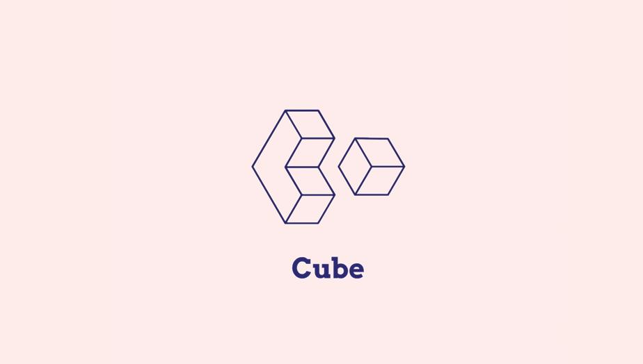 Fine line logos