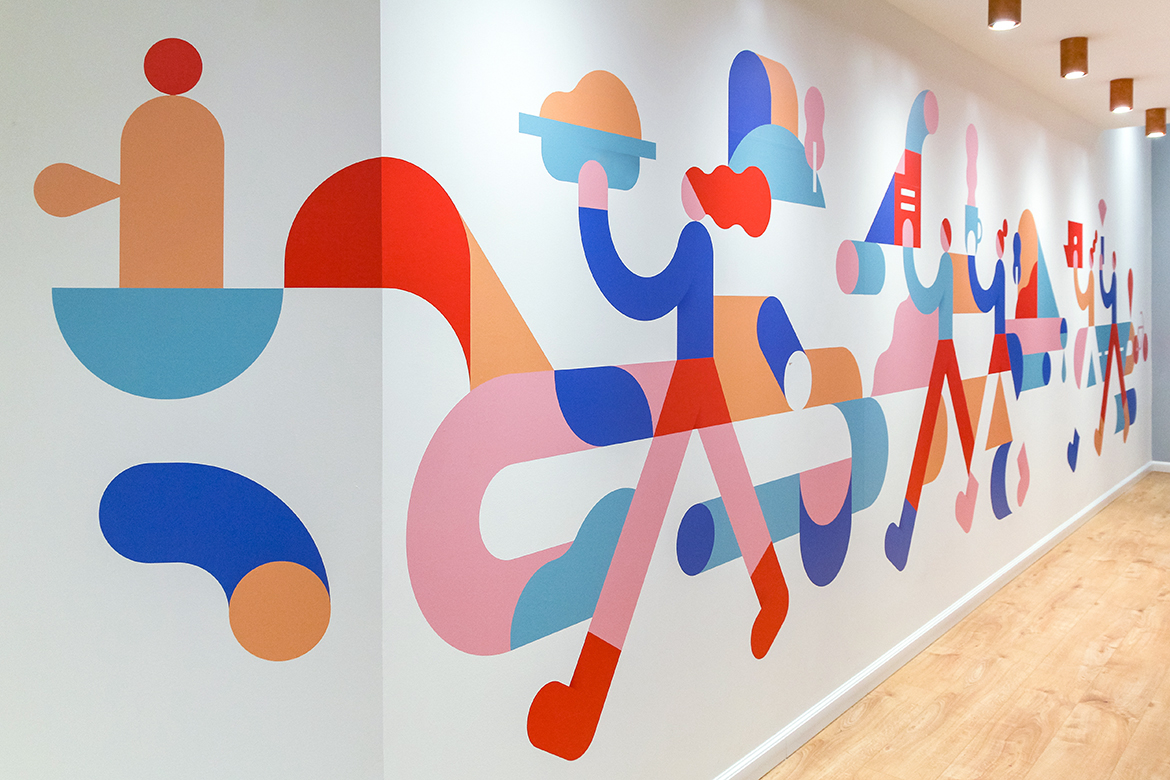 Mural-for-Wix-offices-in-Tel-Aviv-2018.
