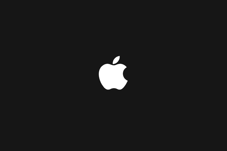 Apple logo - iconic logo designs.