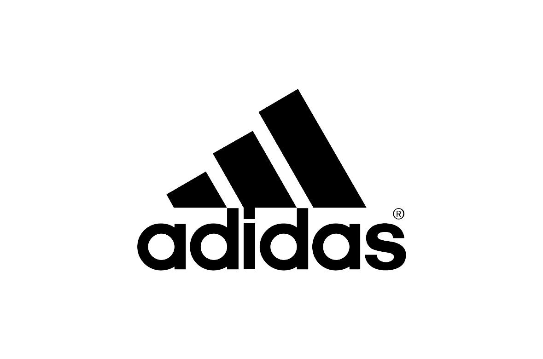 Adidas logo - iconic logo designs.