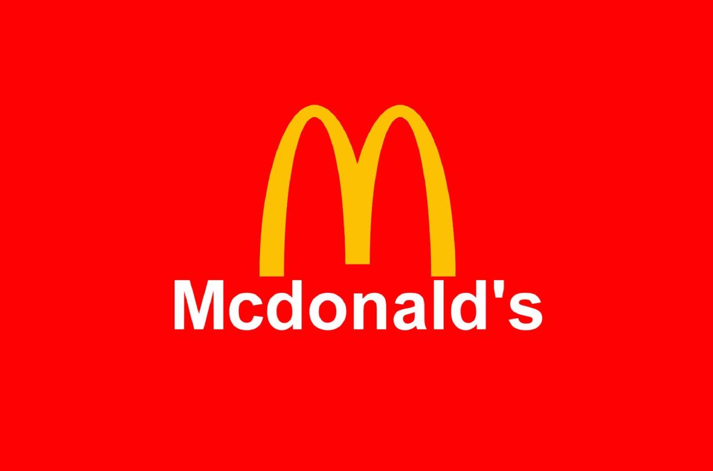 Mcdonald's logo - iconic logo designs.
