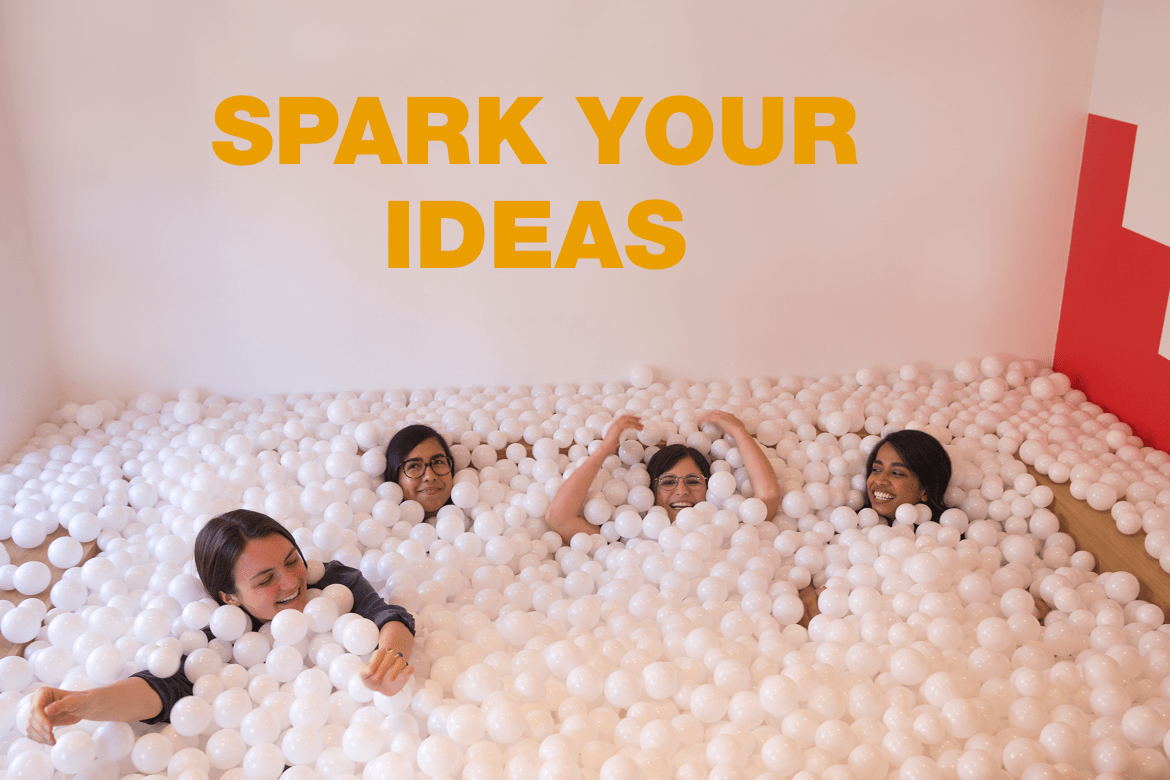 Wix Design Playground spark your ideas