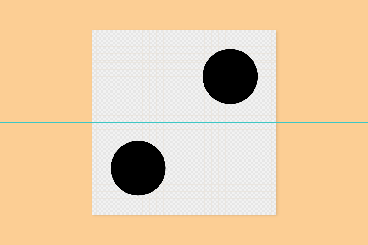 How to create a halftone pattern on Photoshop
