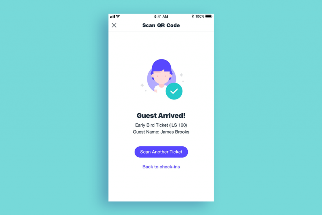 Creating hierarchy with button design on mobile