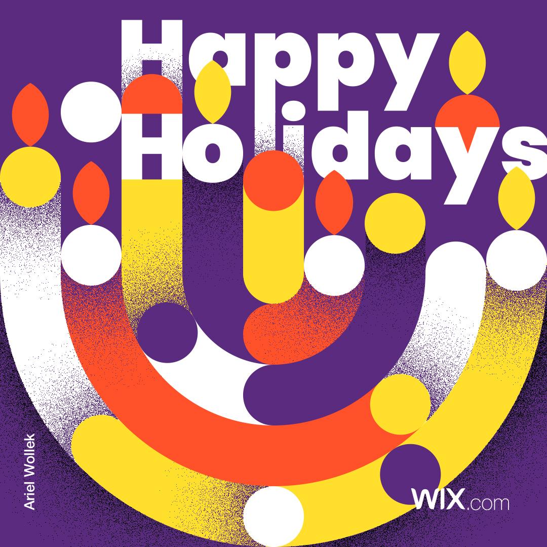 Free online greeting card by Ariel Wollek