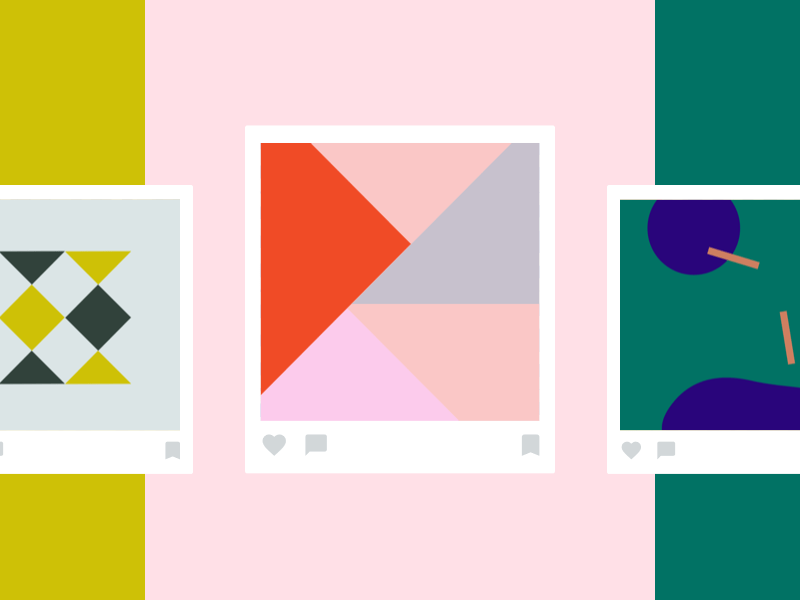Lucie Bajgart for Khroma color palette