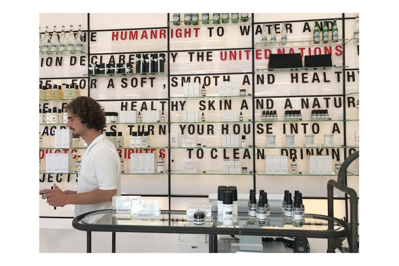 Designers Abroad: Amsterdam