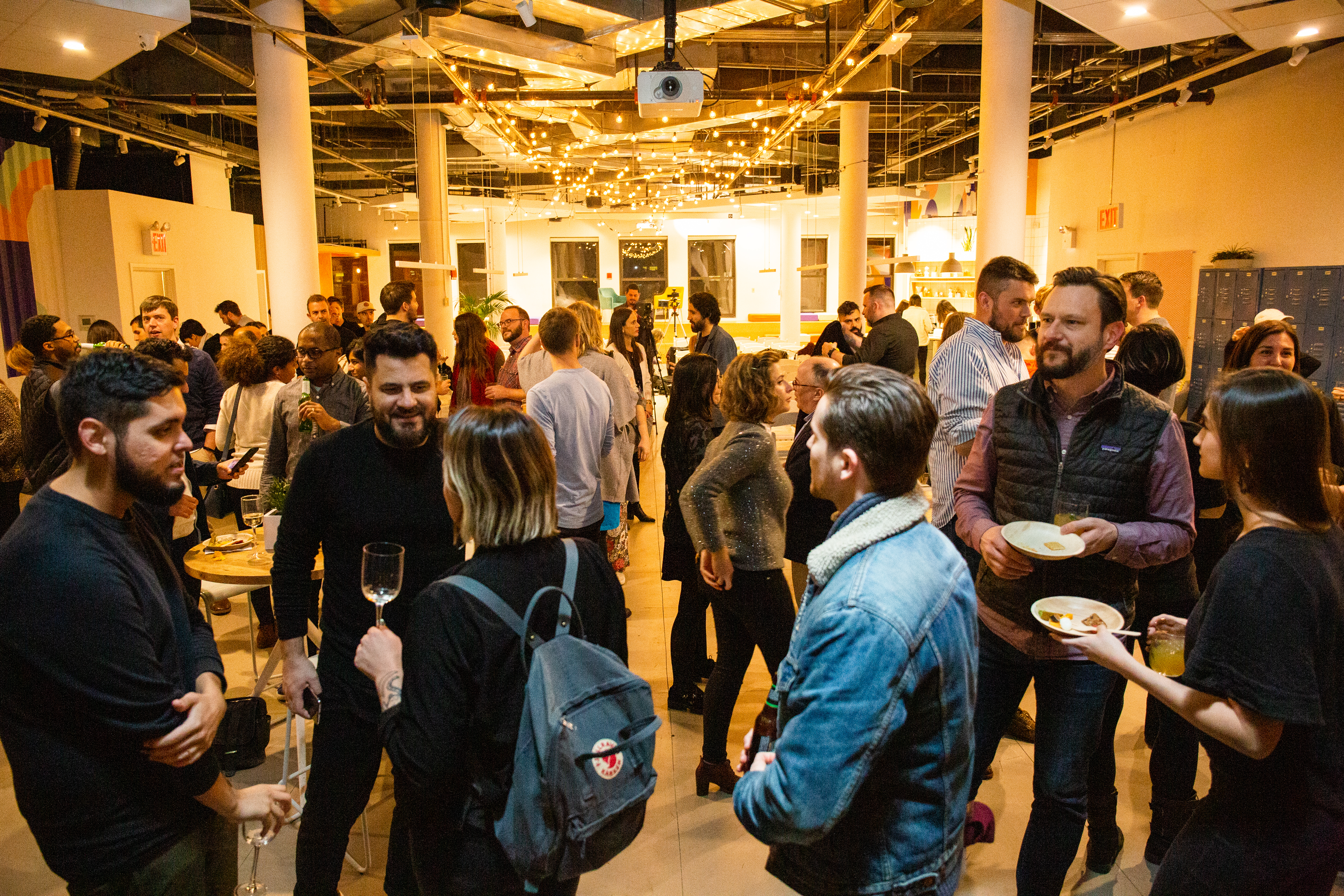Wix Playground Presents: design events NYC