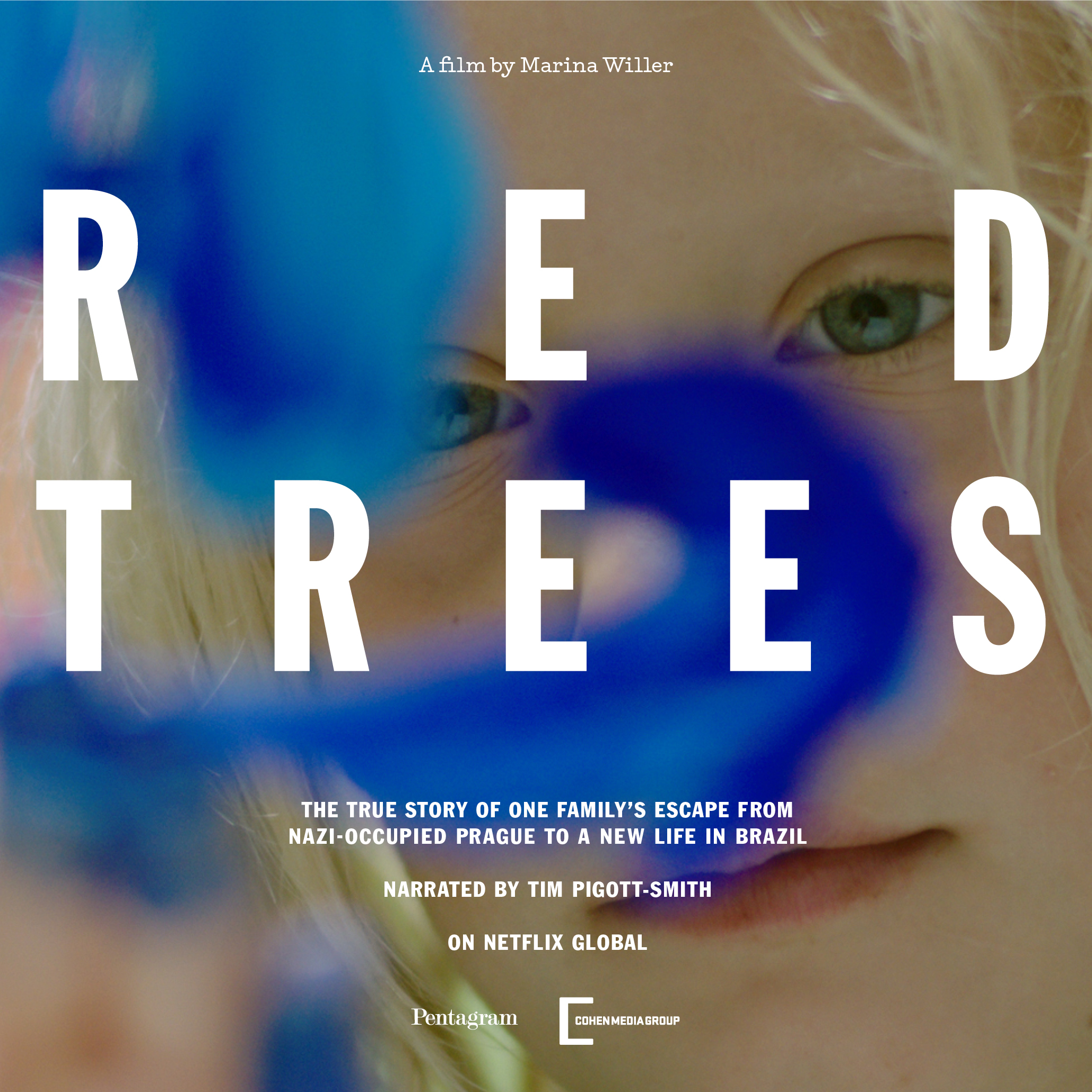 Red Trees film by Marina Willer