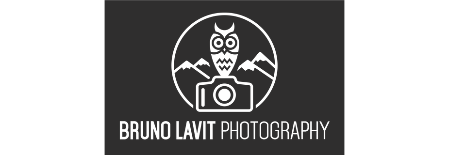 Photography Logos - Bruno Lavit