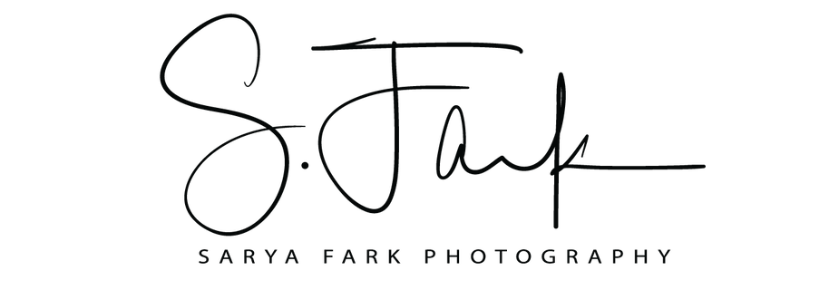 Photography Logos - Sarya Fark