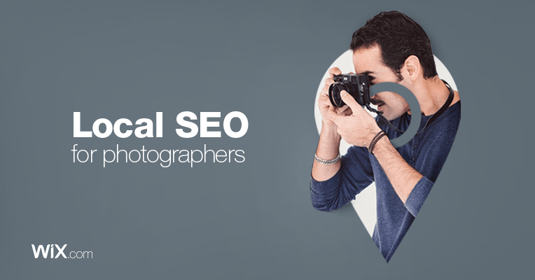 Local seo for photographers 10 tips to attract more clients junglespirit Image collections