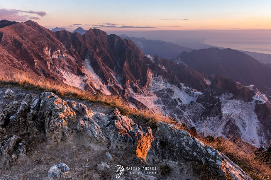 beautiful nature photography of a mountain landscape by wix photographer matteo andrei