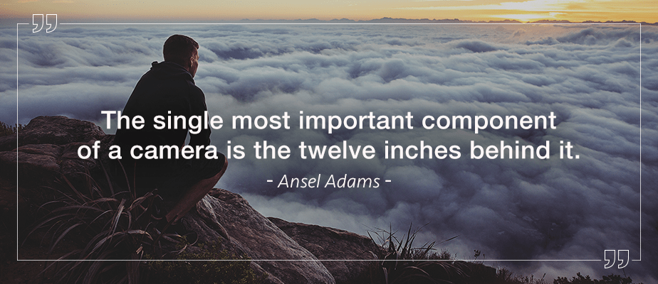 40 Inspiring Photography Quotes And Their Renowned Authors Cool Photography Quote