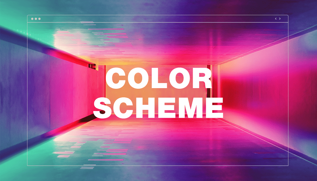 Guide To Choosing A Color Scheme For Your Photography Website